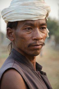 Baiga tribe project
